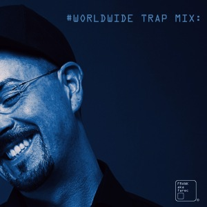 Worldwide Trap MIX Cover