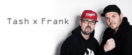 Tash x Frank is official!!!